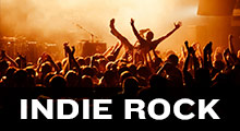 Indie Rock Music Collection