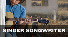 Singer Songwriter Music Collection